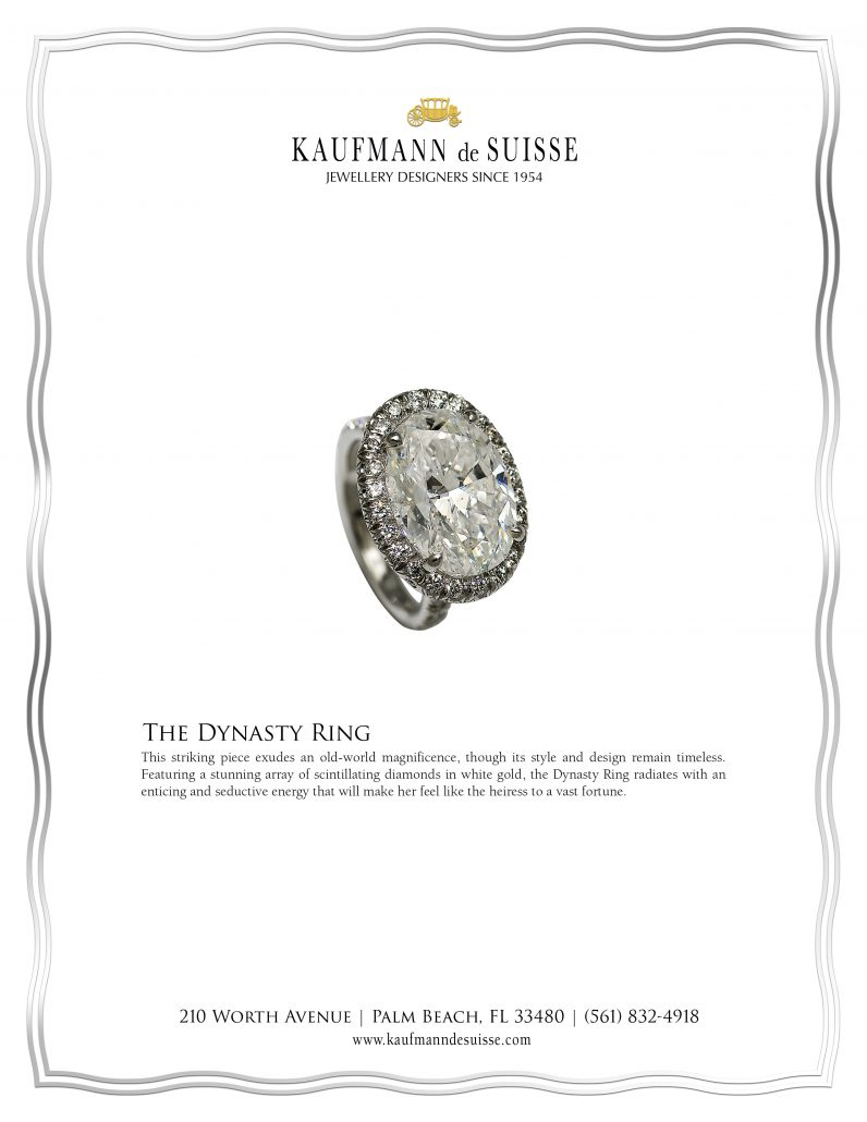 The Dynasty Ring