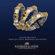 Callista Bracelets