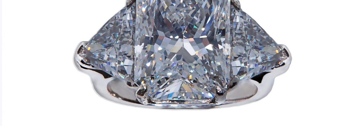 Incredible Diamond Engagement Ring