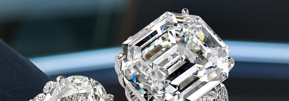 Spectacular Diamond