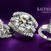 Gorgeous Diamond Rings