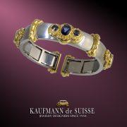 Calista Bangle Bracelet
